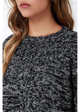 Thickened  Split Female Pullovers