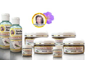 Radiance Reveal All-Natural Facial Scrub - Custom