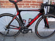 GIANT PROPEL ADVANCED 1 - TG. S USATO ULTEGRA 2x11