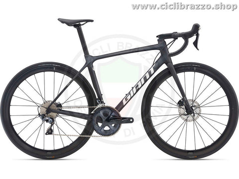 GIANT TCR ADVANCED PRO TEAM DISC - 2021