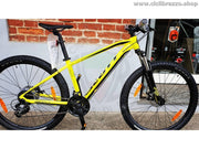 Scott Aspect 770 YELLOW- 2021