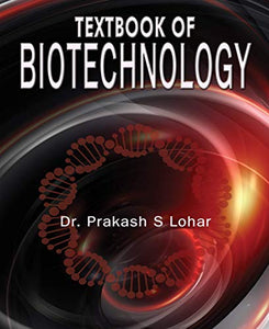 Textbook of Biotechnology