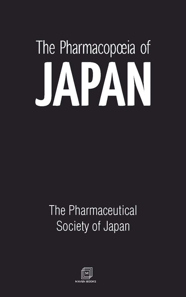 THE PHARMACOPOEIA OF JAPAN