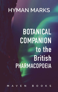 Botanical Companion to The British Pharmacopoeia