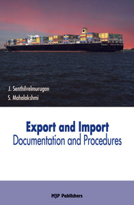 Export and Import Documentation and Procedures