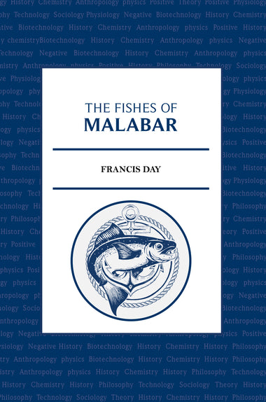 THE FISHES OF MALABAR