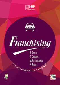 FRANCHISING A Gateway for Growth