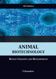 Animal Biotechnology Recent concepts and Developments