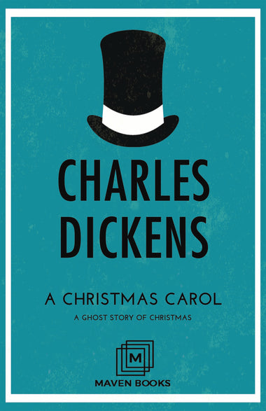 A CHRISTMAS CAROL  A GHOST STORY OF CHRISTMAS