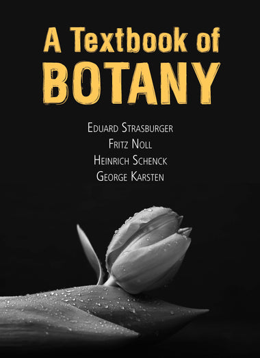 A TEXTBOOK OF BOTANY