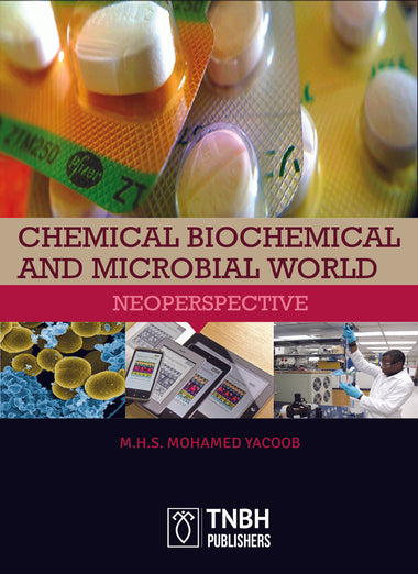 CHEMICAL, BIOCHEMICAL AND MICROBIAL WORLD NEOPERSPECTIVE