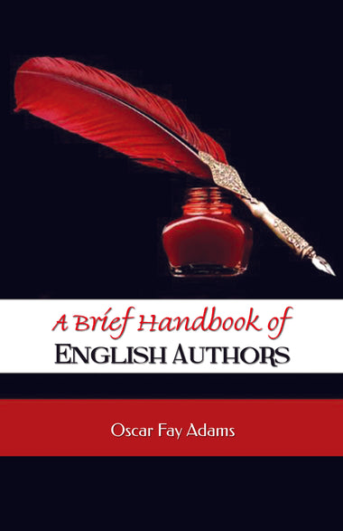 A Brief Handbook of ENGLISH AUTHORS