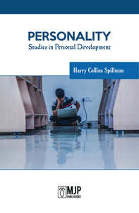 PERSONALITY Studies in Personal Development