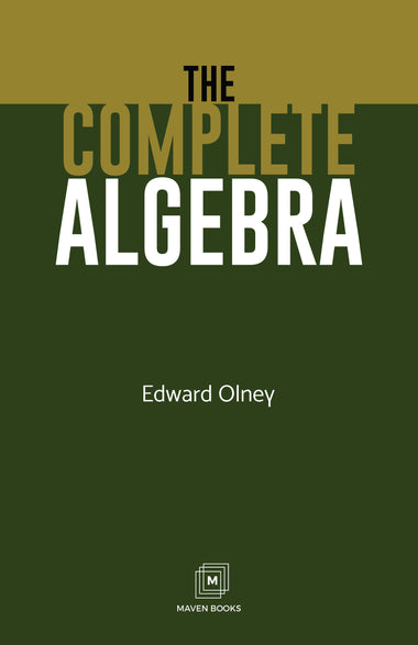 THE COMPLETE ALGEBRA