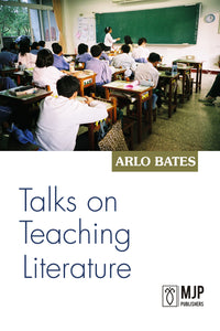 TALKS ON TEACHING LITERATURE