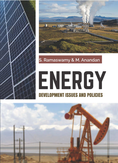 ENERGY DEVELOPMENT ISSUES AND POLICIES