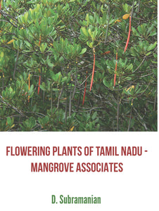 FLOWERING PLANTS OF TAMIL NADU - MANGROVE ASSOCIATES