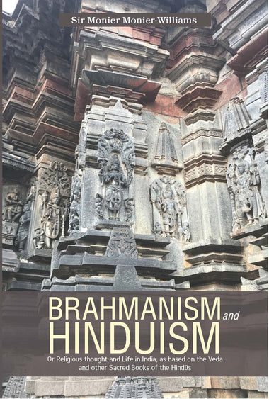 BRAHMANISM and HINDUISM