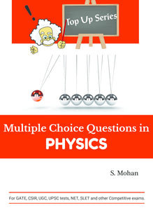 Multiple Choice Questions in Physics