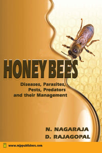 Honey Bees: Diseases, Parasites, Pests, Predators and their Management