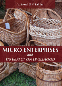 Micro Enterprises and Its Impact on Livelihood