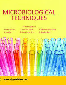 MICROBIOLOGICAL TECHNIQUES