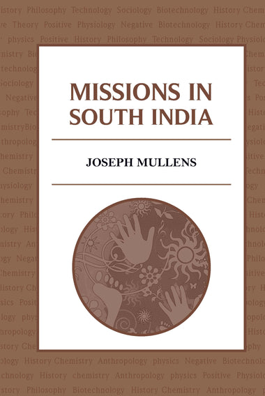 MISSIONS IN SOUTH INDIA