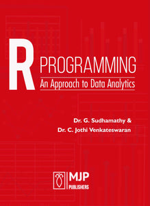 R Programming : An Approach to Data Analytics