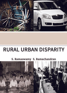 RURAL URBAN DISPARITY
