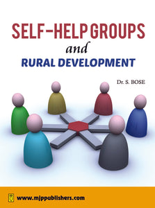Self-help Groups and Rural Development