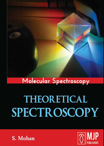 THEORETICAL SPECTROSCOPY