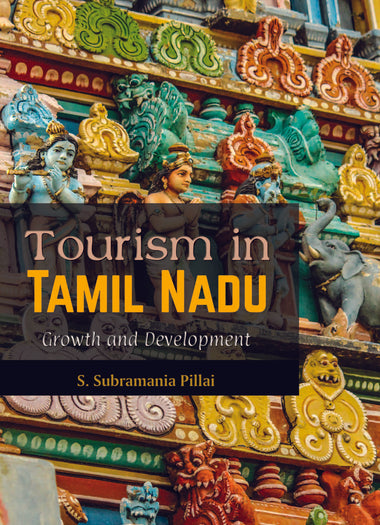 TOURISM IN TAMIL NADU