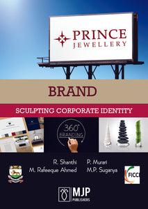 BRAND SCULPTING CORPORATE IDENTITY