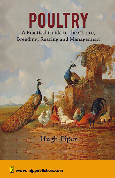 Poultry : A Practical Guide to the Choice, Breeding, Rearing and Management