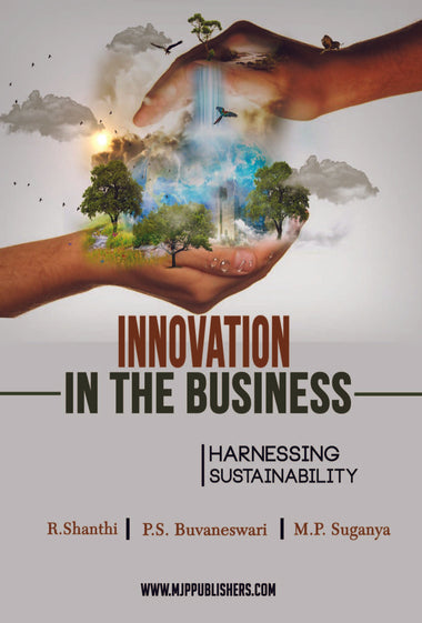 Innovation in the Business Harnessing Sustainability (2 Volumes)