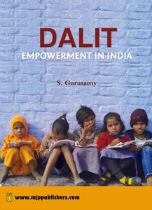 DALIT EMPOWERMENT IN INDIA