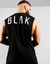 Load image into Gallery viewer, VEST / BLAK PRINT - BLAK APPAREL