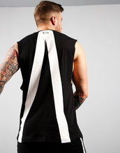 Load image into Gallery viewer, VEST / Λ PRINT - BLAK APPAREL