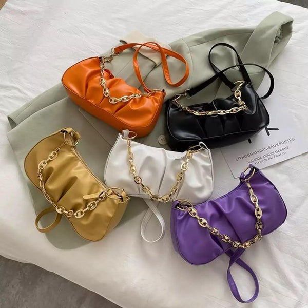 Holly Statement Bags