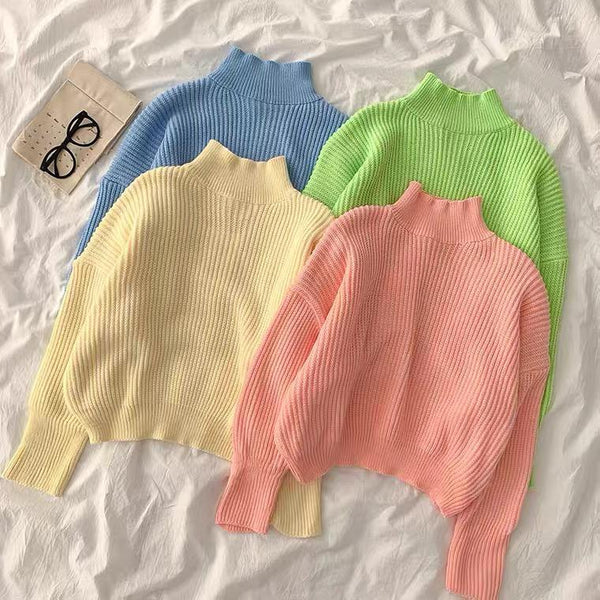 Candy Pullovers