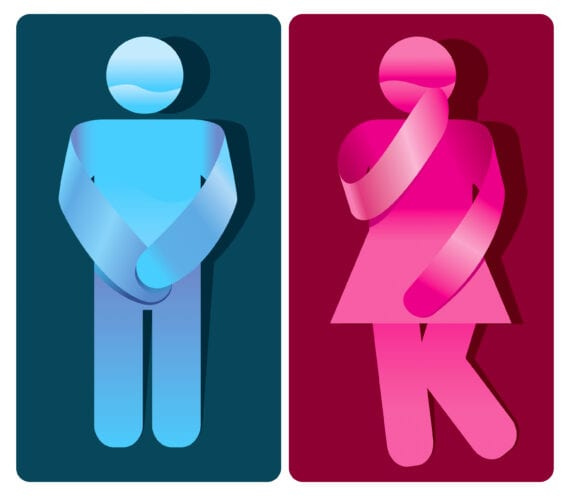 What is overactive bladder? (OAB)