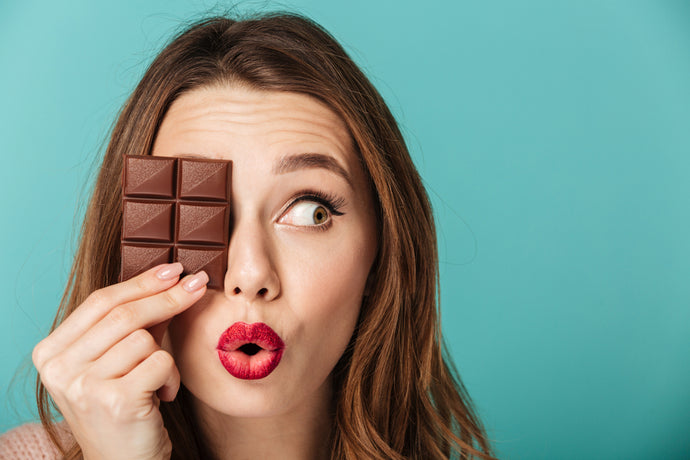 Does Chocolate Help With Cramps?
