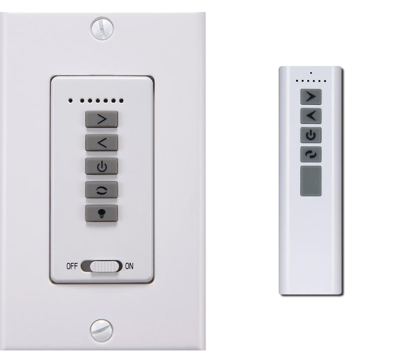 Wall Control Panel OR Spare Remote