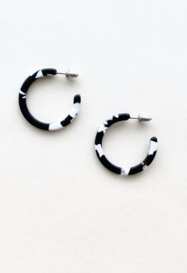 Mini Hoops | 3 colors