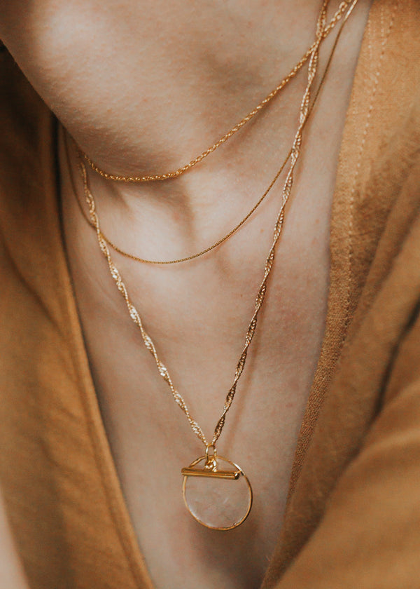 Josephine Layering Necklace