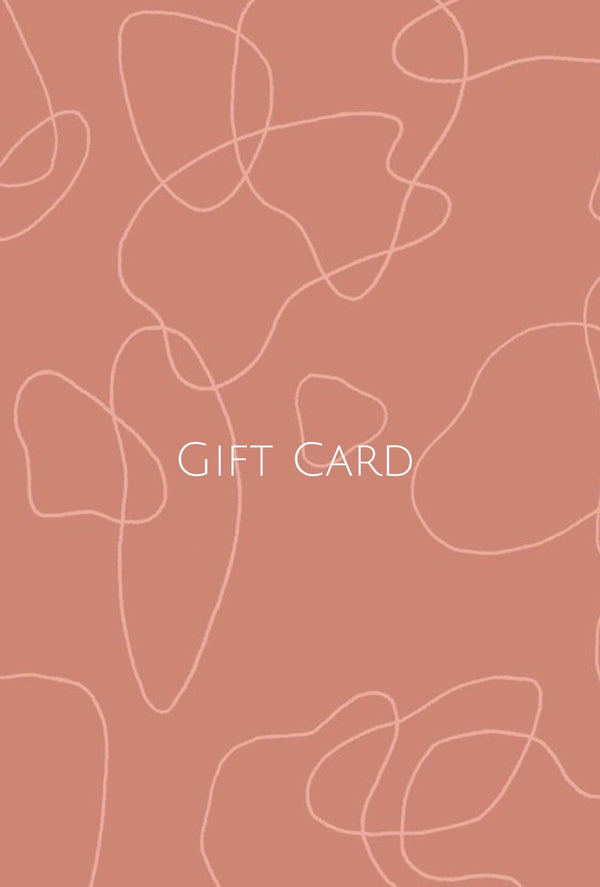 Gift Card | $25 $50 $75 $100