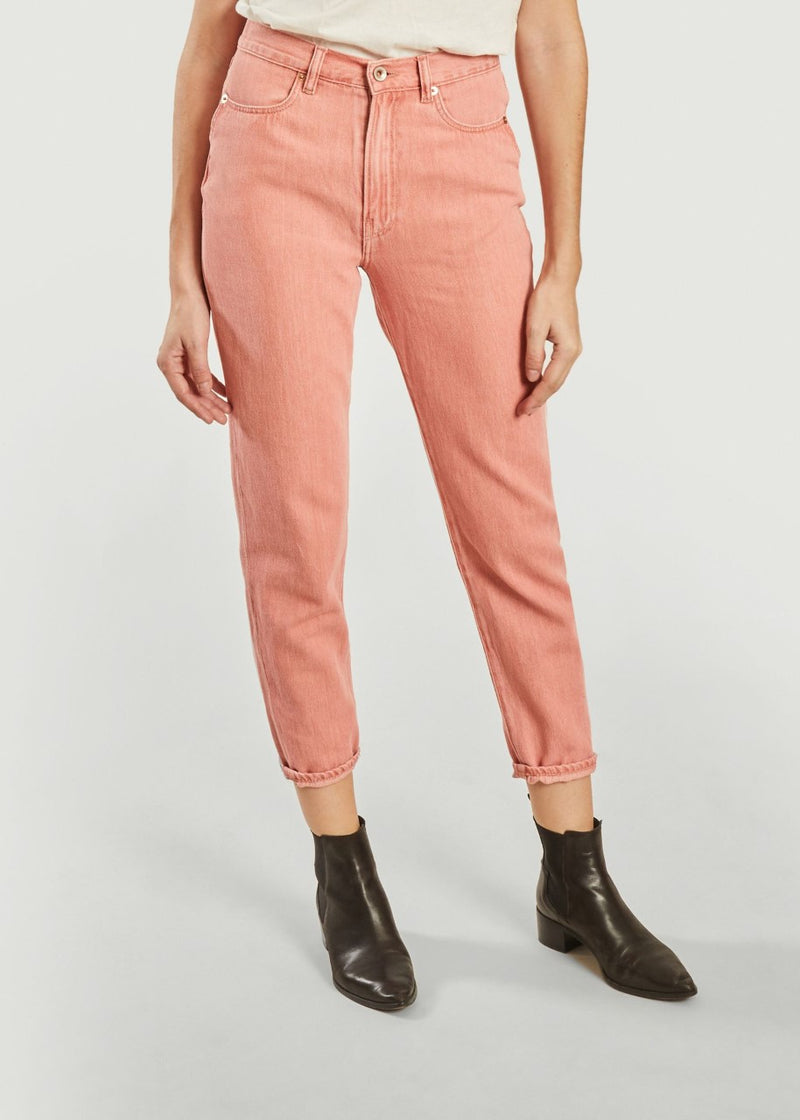 Bellerose Perkins Rose Denim