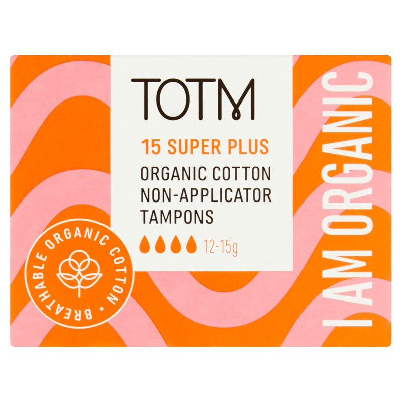 Biodegradable non applicator tampons