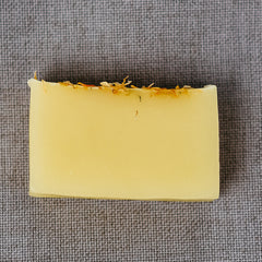 Home made soap bar