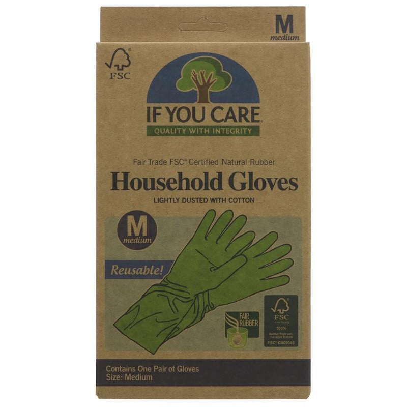 fairtrade gloves